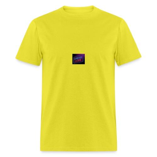 wear this to school - Men's T-Shirt