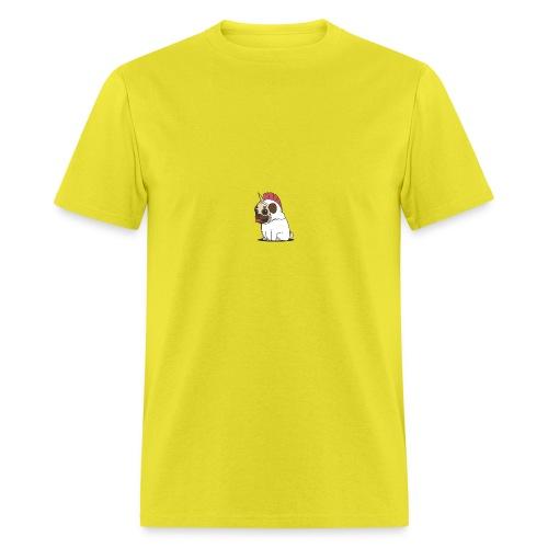 Pugicorn - Men's T-Shirt