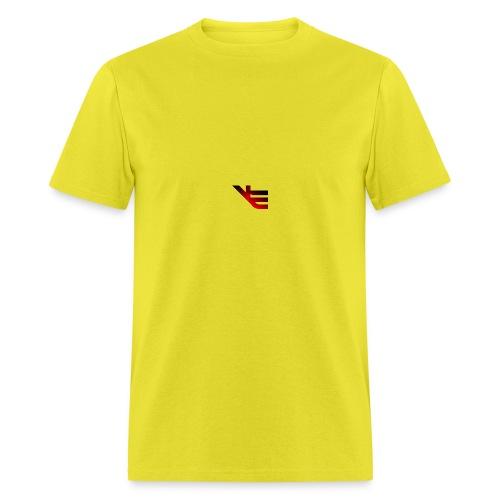 VElogo19 - Men's T-Shirt