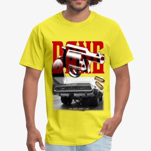 The Gang Bang club - Men's T-Shirt