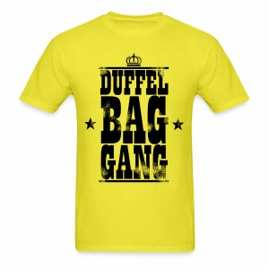 DuffelBagGang Promo T Shirts - Men's T-Shirt