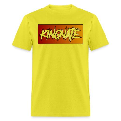 New BoxLogo Merch - Men's T-Shirt