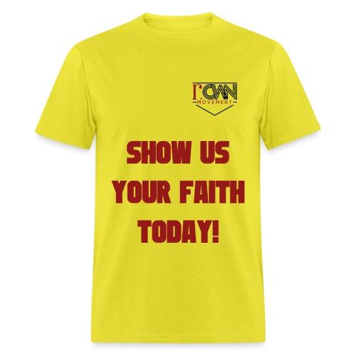 rOWN LOGO T SHIRT - Men's T-Shirt