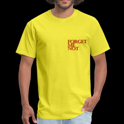 FMN02 - Men's T-Shirt