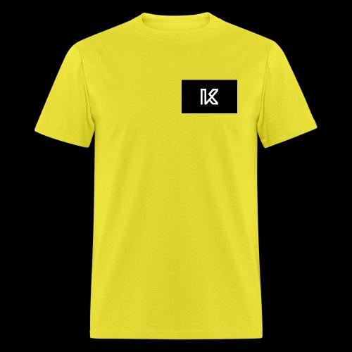 69BAF57B A0EB 4134 896D 12EA83EB1047 - Men's T-Shirt