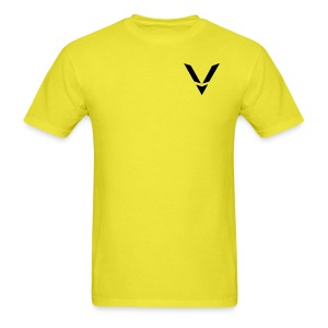 Basic Velocity Apparel - Men's T-Shirt