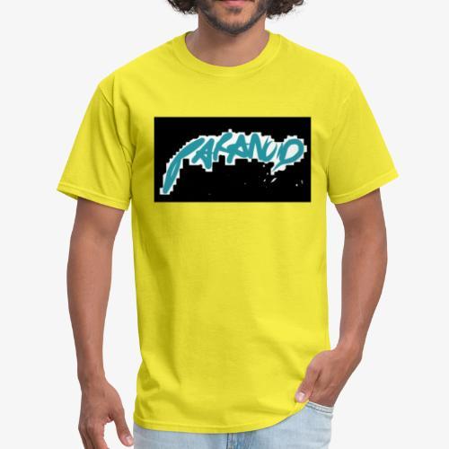 paranoid - Men's T-Shirt