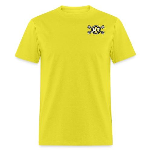 MCX Logo - Men's T-Shirt