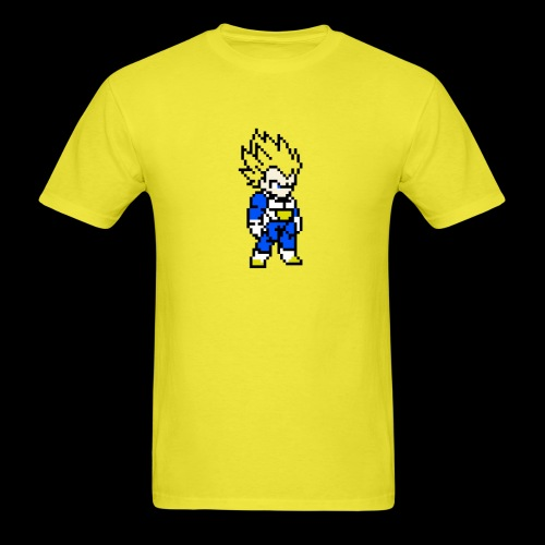 2nd Place Fighter - Men's T-Shirt