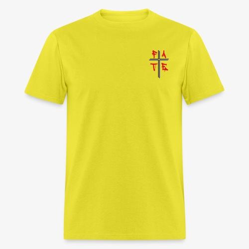 fate cross - Men's T-Shirt