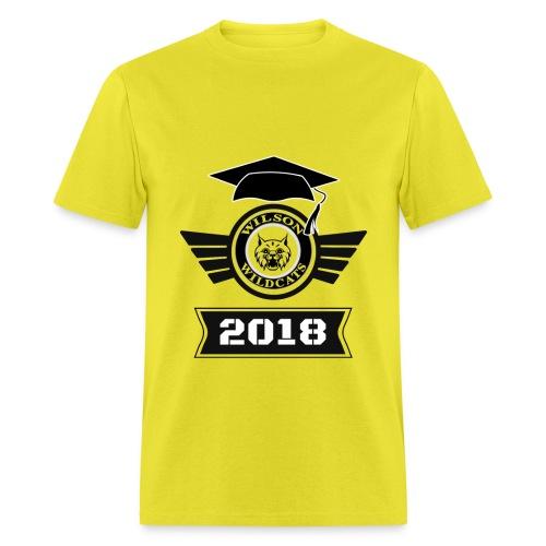 9E478854 EECB 482C 89BC 2E8D5D0264E7 - Men's T-Shirt