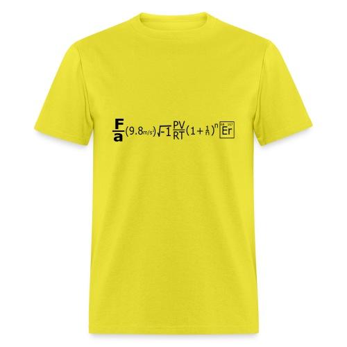 Mgineer - Men's T-Shirt