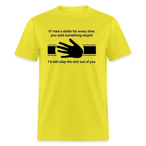 SLAP - Men's T-Shirt