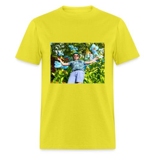 #banger - Men's T-Shirt