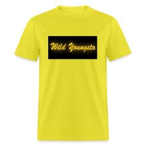 Wild Youngsta - Men's T-Shirt