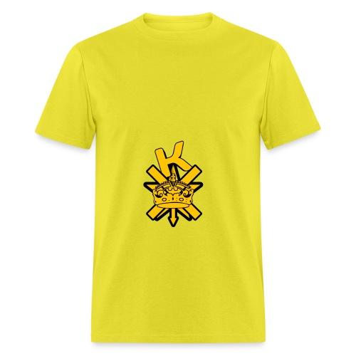 TJ - Men's T-Shirt