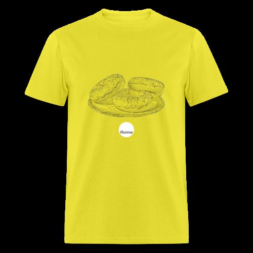 Floating point - Men's T-Shirt