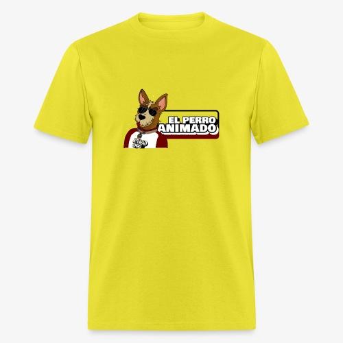RUDD DOG - Men's T-Shirt