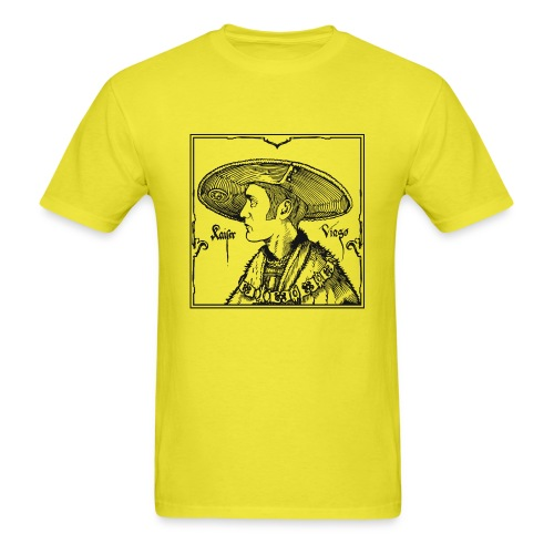 Viago - Men's T-Shirt