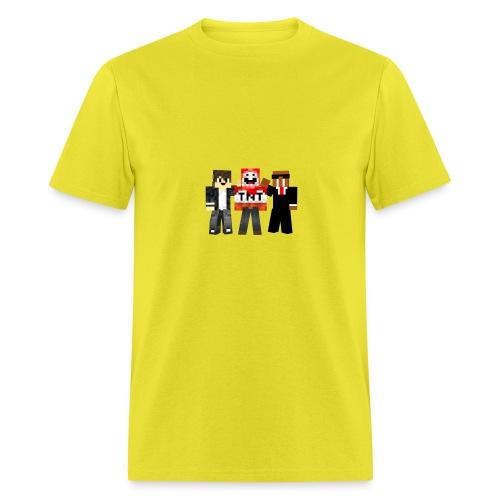 3 Amigos - Men's T-Shirt