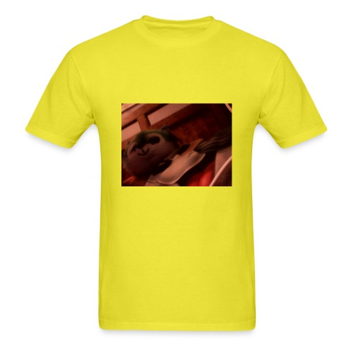 Hardy-co shirt - Men's T-Shirt