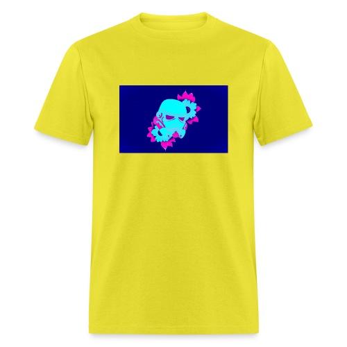 space trooper - Men's T-Shirt