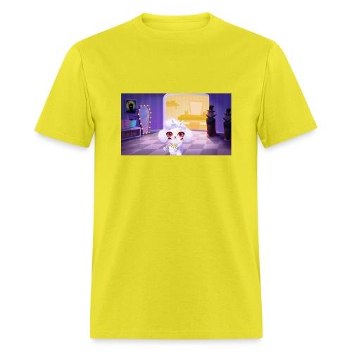 sky roblox omg - Men's T-Shirt