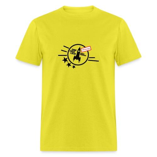 gabe space program - Men's T-Shirt