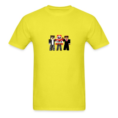 3 Amigos - Men's T-Shirt