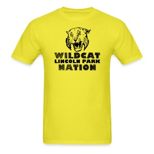 Wildcat Nation - Men's T-Shirt