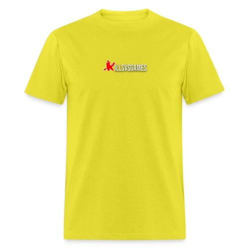 killsvsgames - Men's T-Shirt