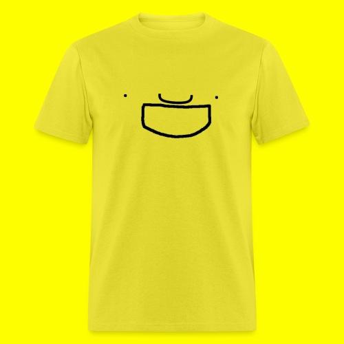 nts design - Men's T-Shirt