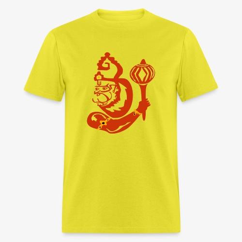 HANUMAN IMAGE - Men's T-Shirt