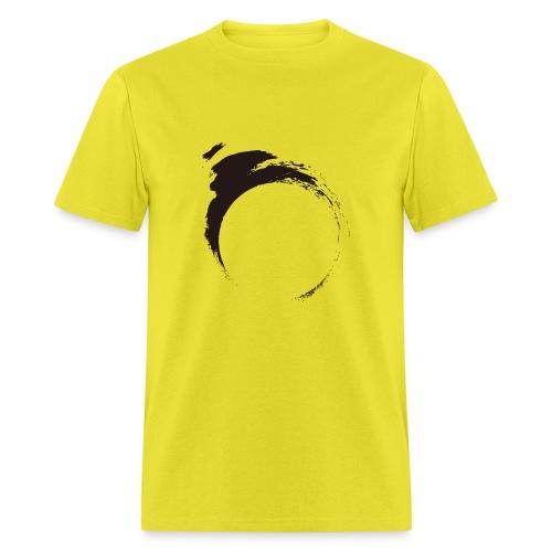 full moon - Men's T-Shirt