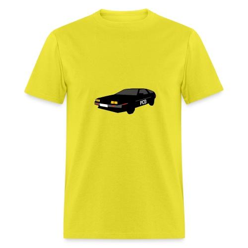 BTFD - Men's T-Shirt