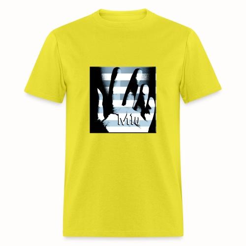M1u and The Mason - Men's T-Shirt