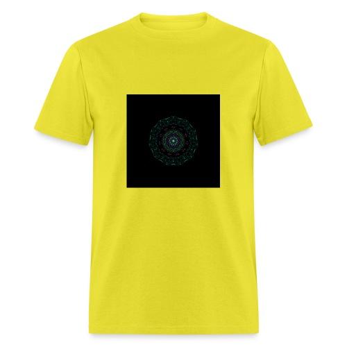 Spring Mandala - Men's T-Shirt
