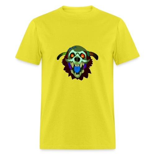 Dr. Mindskull - Men's T-Shirt
