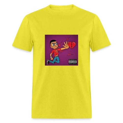 1richvelly - Men's T-Shirt