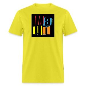 Maui - Surfing Maui - Men's T-Shirt