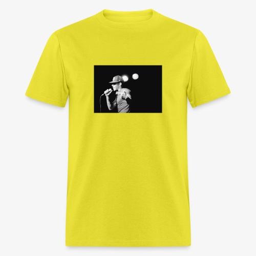 Reazy 1st Show - Men's T-Shirt
