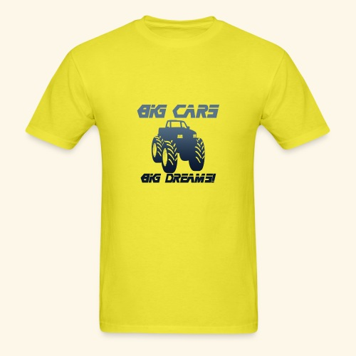 cars - Men's T-Shirt