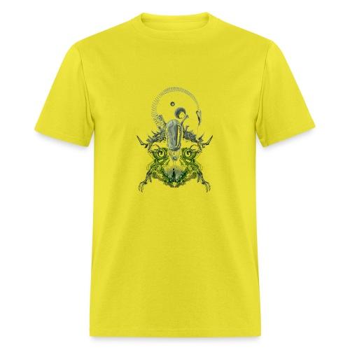 Alien Nightmare - Men's T-Shirt