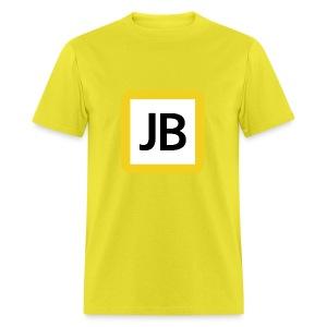 JB-Merch - Men's T-Shirt