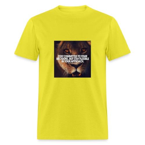 Motivational - Men's T-Shirt
