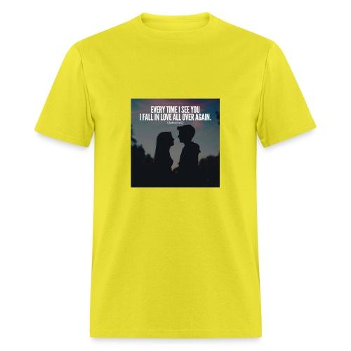 kuku - Men's T-Shirt