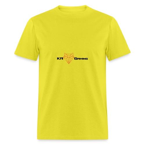 KRGaming full logo merch - Men's T-Shirt