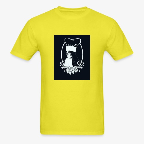 la catrina - Men's T-Shirt