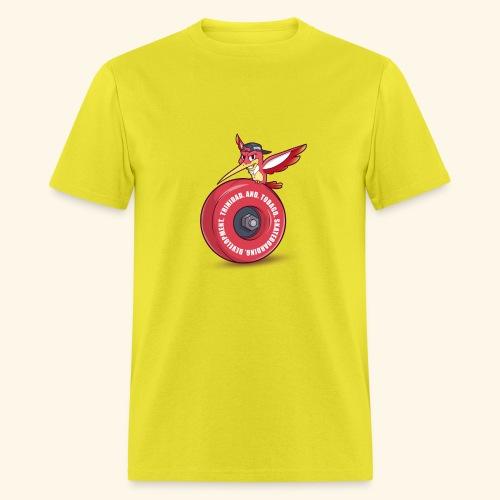 PNG Transparent Background - Men's T-Shirt