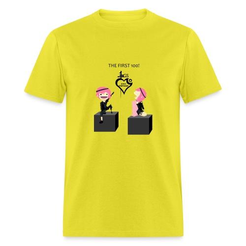 DaChibisave 5 - Men's T-Shirt